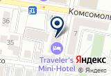 «Пивзаправка магазин Пост 72» на Yandex карте