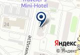 «Айсберг» на Yandex карте
