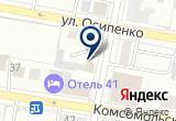 «МебельКона» на Яндекс карте