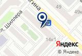 «Флетком» на Yandex карте