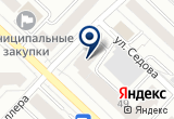 «Кафе-бар Белая руссь» на Yandex карте