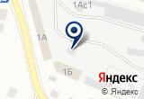 «Генстрой» на Yandex карте