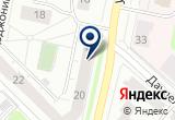 «Фотостудия Red Room» на Yandex карте