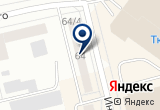 «Crockid» на Yandex карте