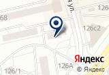 «Пожресурс Тюмень» на Yandex карте