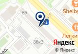 «Имидж оптика Тюменский оптический дом» на Yandex карте