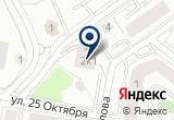 «Медицинский центр Медис» на Yandex карте