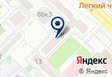 «Тюменьагропромбанк» на Yandex карте