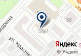 «Компания Информационных Технологий Линкор» на Yandex карте
