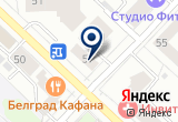 «Сибирский мастер» на Yandex карте