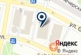 «Интеравтохолдинг» на Yandex карте
