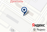 «ЦТО Ямсовей» на Yandex карте