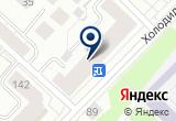 «Морена» на Yandex карте