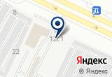 «ПТМ автостоянка» на Yandex карте