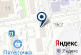 «Азаматов А.Т. ИП» на Yandex карте