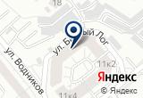 «СФ Техно» на Yandex карте