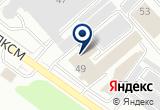 «Арт-Сиб» на Yandex карте