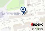 «Профресурс СП» на Yandex карте