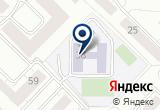 «Тюменская государственная академия культуры искусств и социальных технологий» на Yandex карте