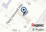 «ССС Гарантия» на Yandex карте