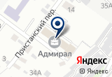«НПО Геонефтегаз» на Yandex карте