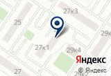 «Русич» на Yandex карте