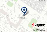 «Wellness студия Slimclub» на Yandex карте
