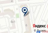 «Левша магазин профессионального оборудования и инструмента Синоверский И.Д. ИП» на Yandex карте