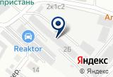 «Югсон-Сервис» на Yandex карте