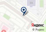 «Теплогазучет-Сервис» на Yandex карте
