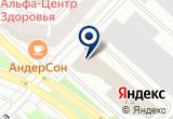 «Офисный центр Owental tower» на Yandex карте
