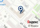 «ИД Три Т» на Yandex карте