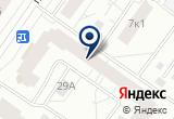 «Тюменские землемеры» на Yandex карте