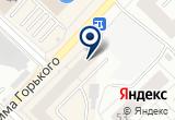 «Цифра плюс» на Yandex карте