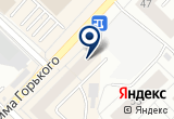 «ГолдСервис, торговая компания» на Yandex карте