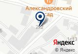 «Фонд здоровая страна» на Yandex карте