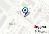 «Мобильные бизнес-технологии» на Yandex карте