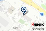 «Ресторан Доставки Галерея Суши» на Yandex карте