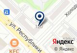 «Андрей» на Yandex карте
