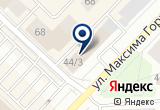 «Прайм ЛФМ» на Yandex карте