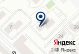 «Сервистрейдинг» на Yandex карте