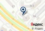 «Компания Жилстройсервис» на Yandex карте
