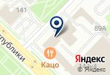 «Майна-Вира» на Yandex карте