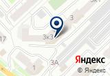 «Компьютерная компания Сервисный центр ТКК Тюменская» на Yandex карте