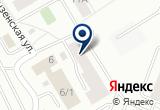 «Главное бюро медико-социальной экспертизы №7 по Тюменской области педиатрического профиля» на Yandex карте