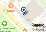«Матрица» на Yandex карте
