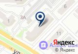 «Атриум-Строй» на Yandex карте