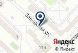 «Радуга-Колор» на Yandex карте