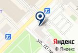 «Штамп сервис» на Yandex карте
