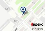 «СтройДивайс» на Yandex карте